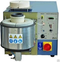 Лабораторная индукционная плавильная печь